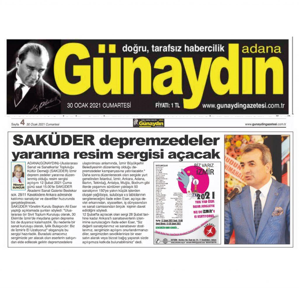 Günaydın Adana